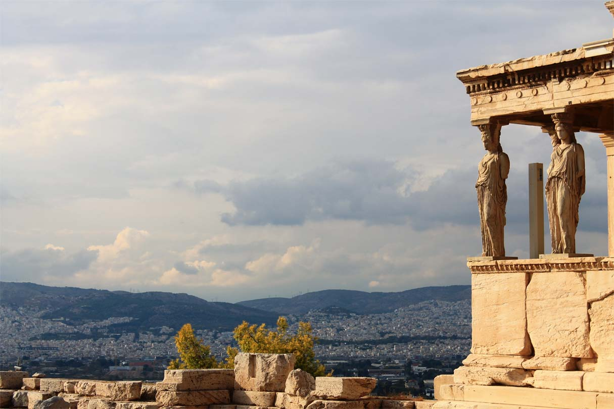 Athens Ancient